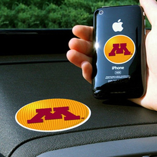 FanMats® - Universal Cell Phone Grips (College, Minnesota, University of Minnesota)