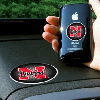 FanMats® - Universal Cell Phone Grips (Collegiate, Nebraska, University of Nebraska)