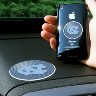 FanMats® - Universal Cell Phone Grips (College, North Carolina, UNC University of North Carolina - Chapel Hill)