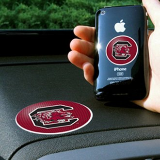 FanMats® - Universal Cell Phone Grips (Collegiate, South Carolina, University of South Carolina)