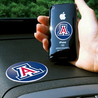FanMats® - Universal Cell Phone Grips (Collegiate, Arizona, University of Arizona)
