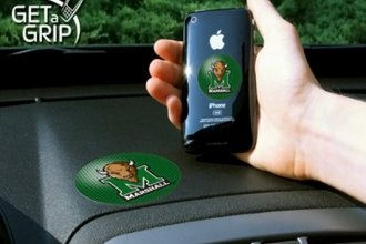 FanMats® - Universal Cell Phone Grips (Collegiate, West Virginia, Marshall University)