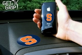 FanMats® - Universal Cell Phone Grips (Collegiate, New York, Syracuse University)