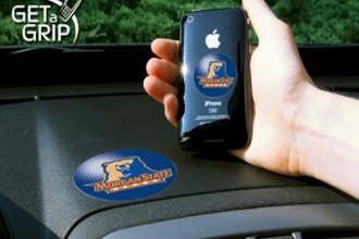 FanMats® - Universal Cell Phone Grips (Collegiate, Maryland, Morgan State University)