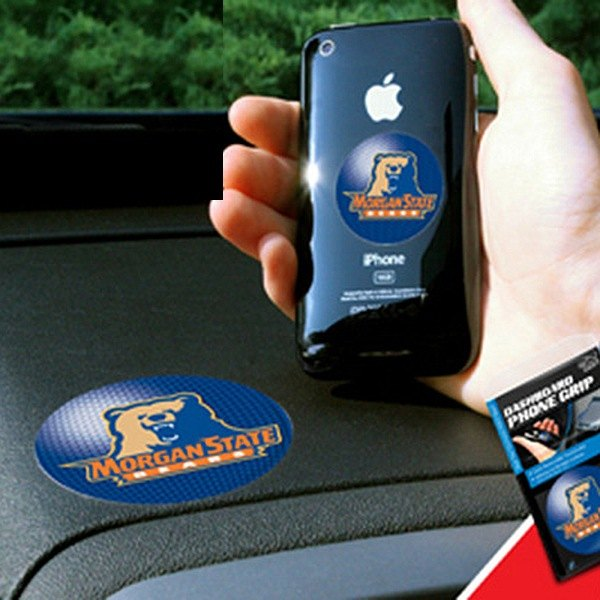 FanMats® - Universal Cell Phone Grips (College, Maryland, Morgan State University)