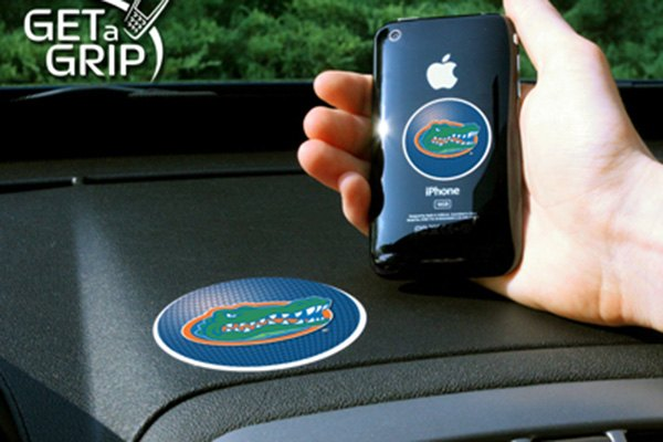 FanMats® - Universal Cell Phone Grips (College, Florida, University of Florida)