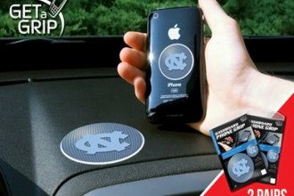 FanMats® - Universal Cell Phone Grips (College, North Carolina, University of North Carolina - Chapel Hill)