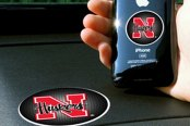 FanMats® - Universal Cell Phone Grips (College, Nebraska, University of Nebraska)