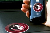 FanMats® - Universal Cell Phone Grips (College, Florida, Florida State University)