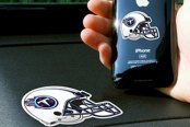 FanMats® - Universal Cell Phone Grips (Sports, NFL, Tennessee Titans)