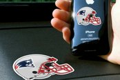 FanMats® - Universal Cell Phone Grips (Sports, NFL, New England Patriots)