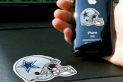 FanMats® - Universal Cell Phone Grips (Sports, NFL, Dallas Cowboys)