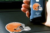 FanMats® - Universal Cell Phone Grips (Sports, NFL, Cleveland Browns)