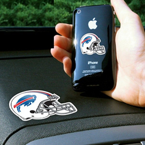 FanMats® - Universal Cell Phone Grips (Sports, NFL, Buffalo Bills)