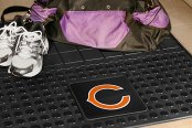 FanMats® - Universal Fit Heavy Duty Vinyl Cargo Mat (Sports, NFL, Chicago Bears)