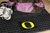 FanMats® - Universal Fit Heavy Duty Vinyl Cargo Mat (College, Oregon, University of Oregon)
