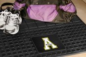 FanMats® - Universal Fit Heavy Duty Vinyl Cargo Mat (College, North Carolina, Appalachian State)