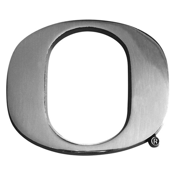 FanMats® - Universal Chrome Emblem (College, Oregon, University of Oregon)