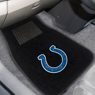 FanMats® - Embroidered Floor Mats