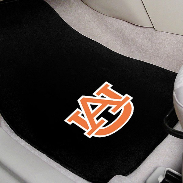 FanMats® - Embroidered Floor Mats with Auburn University Logo