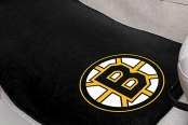 FanMats® Boston Bruins Logo on Sport Team Carpet Mats