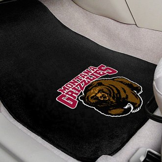FanMats® - Universal Fit Carpet Car Mats (College, Montana)