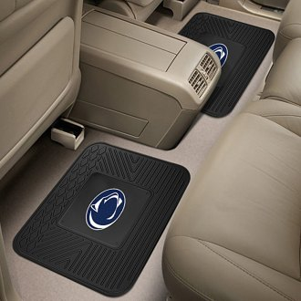 FanMats® - Universal Fit Heavy Duty Vinyl Mats (College, Pennsylvania, Penn State)