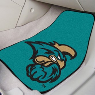 FanMats® - Universal Fit Carpet Car Mats (College, South Carolina)