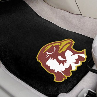 FanMats® - Universal Fit Carpet Car Mats (College, Illinois)