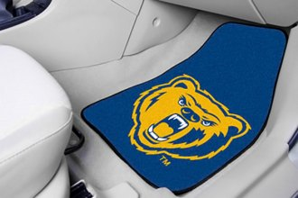 FanMats® - Universal Fit Carpet Car Mats (College, Colorado)