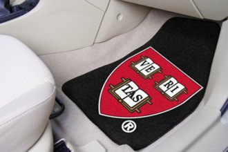 FanMats® - Universal Fit Carpet Car Mats (College, Massachusetts)
