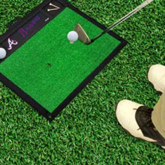 FanMats® - MLB Golf Hitting Mats