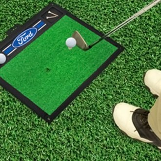 FanMats® - Golf Hitting Mat