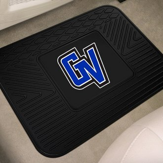FanMats® - Universal Fit Heavy Duty Vinyl Mat (College, Michigan, Grand Valley State University)