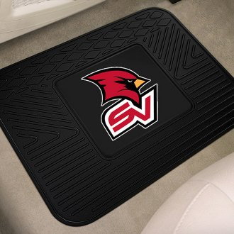 FanMats® - Universal Fit Heavy Duty Vinyl Mat (College, Michigan, Saginaw Valley State University)