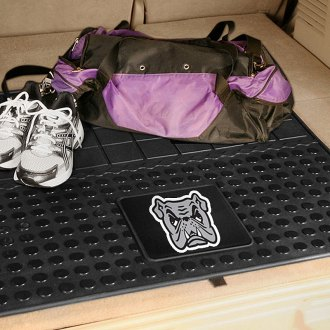 FanMats® - Universal Fit Heavy Duty Vinyl Cargo Mat (College, Michigan, Adrian College)