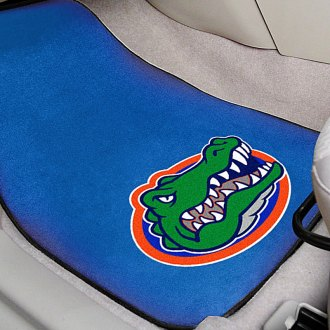FanMats® - Universal Fit Carpet Car Mats (College, Florida)