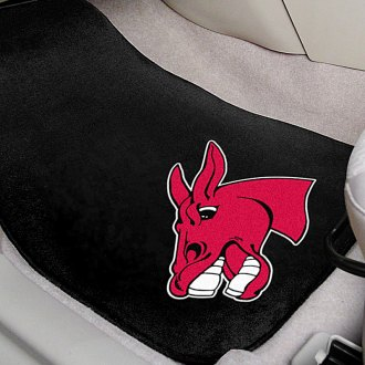 FanMats® - Universal Fit Carpet Car Mats (College, Missouri)