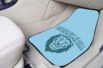 FanMats® - Universal Fit Carpet Car Mats (College, New York)