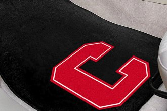 FanMats® 5216 - Cornell University Logo on Carpet Car Mats