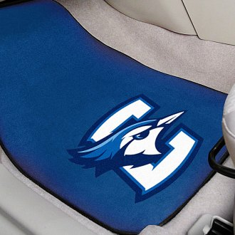 FanMats® - Universal Fit Carpet Car Mats (College, Nebraska)