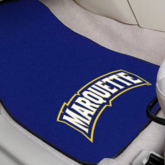 FanMats® - Universal Fit Carpet Car Mats (College, Wisconsin)