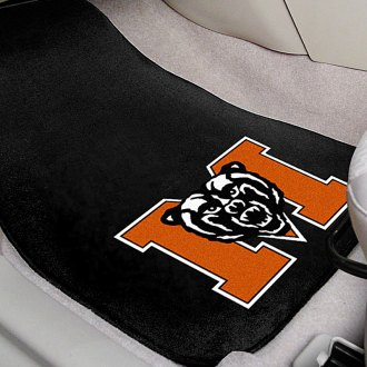 FanMats® - Universal Fit Carpet Car Mats (College, Georgia)