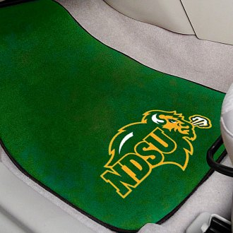 FanMats® - Universal Fit Carpet Car Mats (College, North Dakota)