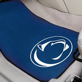 FanMats® - Universal Fit Carpet Car Mats (College, Pennsylvania)