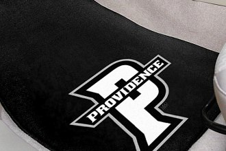 FanMats® Providence College - Friar Logo on Collegiate Carpet Mats