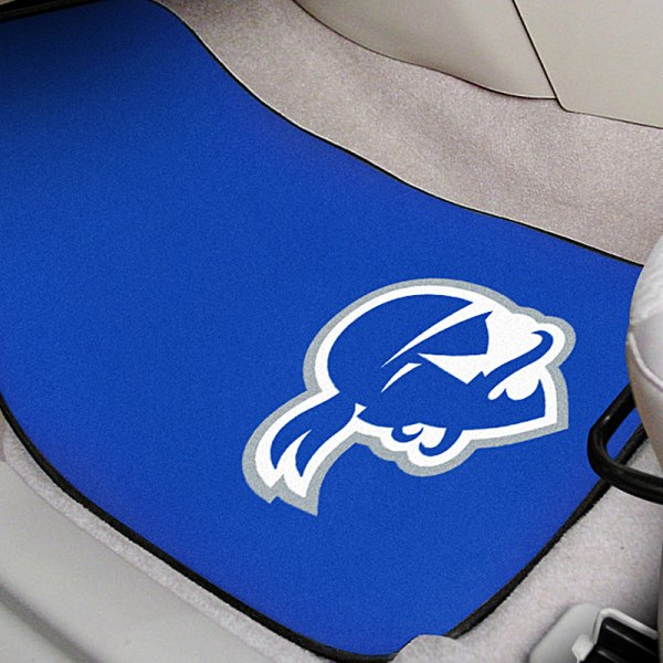 FanMats® - Universal Fit Carpet Car Mats (College, New Jersey)