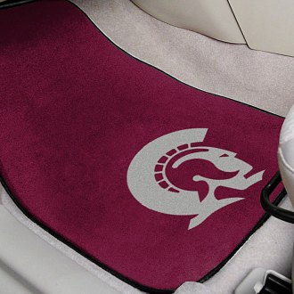 FanMats® - Universal Fit Carpet Car Mats (College, Arkansas)