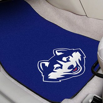 FanMats® - Universal Fit Carpet Car Mats (College, Connecticut)