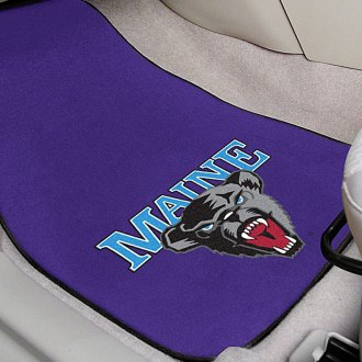 FanMats® - Universal Fit Carpet Car Mats (College, Maine)